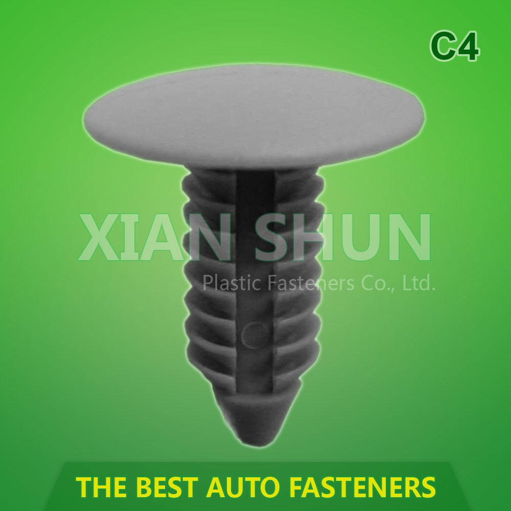 Factory Supply Auto Body Clips And Fasteners X-mas Tree Retainer ...