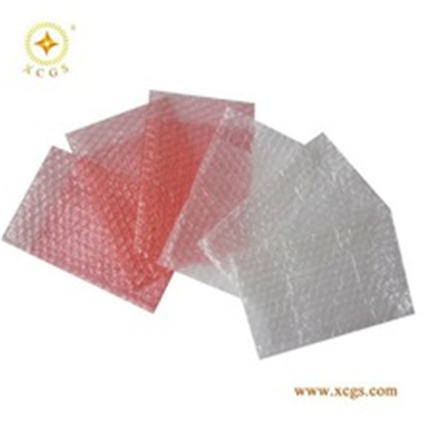 Anti-static Air Bubble Film Bag/plastic Bubble Bag For Electronic ...