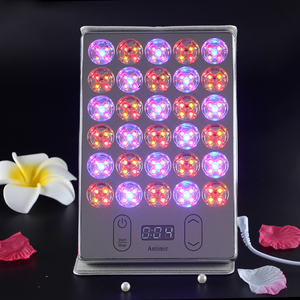 Top selling Ipl skin wrinkle remove led facial therapy beauty device