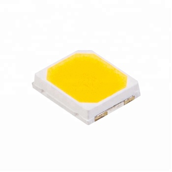 High quality 3v 6v 9v 18v 0.1w 0.2w 0.5w 55-60lm 1w white smd 2835 epistar led chip