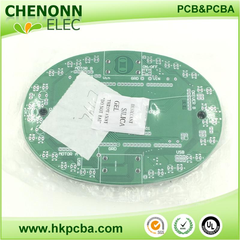 Circuit boards Samples (7)