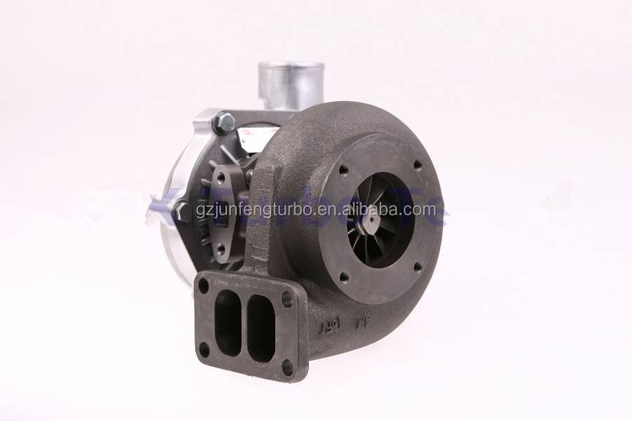 H2A high quality turbocharger 3525420 4824256 turbocharger for iveco truck