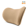 BYC 2017 Removable And Washable Pure Cotton Cover Back Cushion