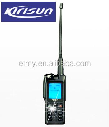 Kirisun V688 Dual Band Two Waybase Long Distance Two Way Radio ...
