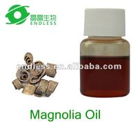 100% herbal medicine Magnolia Oil Anti anxiety magnolia bark extract