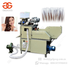 Made In China CE Automatic Alcohol Cotton Swab Packing Machine Cotton Bud Making Machine