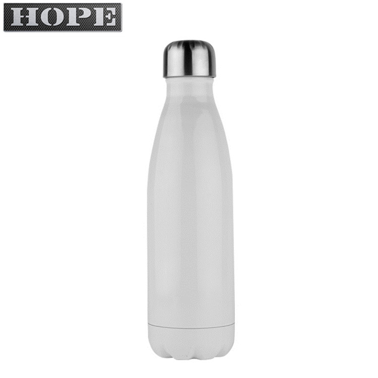 FDA Approved Eco-Friendly 500 ML Stainless Steel Thermos Double Wall Vacuum