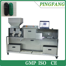 High Quality Automatic Filled Capsule Inspection Machine for capsule size 00,0,1,2,3,4,5