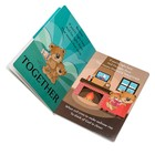 Custom printing children board book