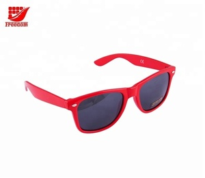 Top Quality Promotional Plastic Custom Sunglasses