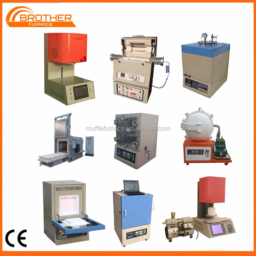Reliable PID Control Programmable Quality High Temperature kiln for ceramic tiles