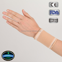 Multidirectional Elastic materials Elastic Wrist Support / Brace with CE / FDA approval