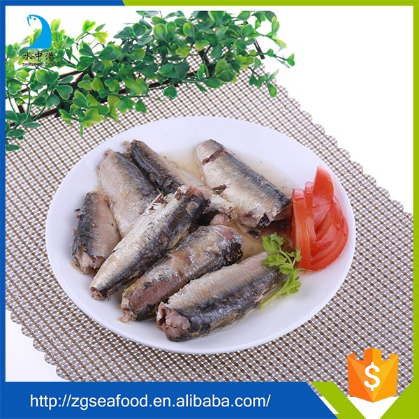 Best Canned Sardine In Vegetable Oil Canned Sardine In Oil 125G