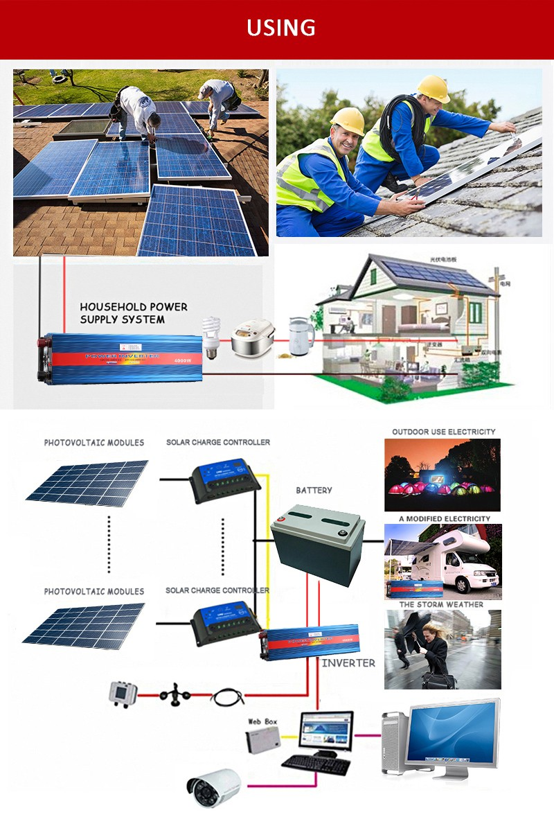 Guangzhou solar energy products manufacture off grid 12v ac 220v guangzhou solar energy products manufacture off grid 12v ac 220v dc 1000w pure sine wave accurate pooptronica