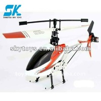 Double Horse shuangma 9103 single blade 3.5ch cheap RC Helicopters with Gyro