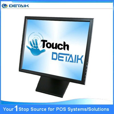17 Inch Touchscreen Monitor POS LCD Touch Monitor DTK-1768R