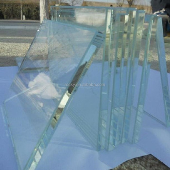 ultra clear float glass Qingdao Rocky high quality best price 4mm 5mm 6mm 8mm 10mm ultra clear float glass
