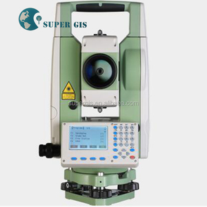 Brand new 600m reflectorless SANDING ARC5 china total station price
