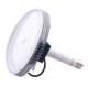 80W led pizza light led high bay light with transparent or milky cover