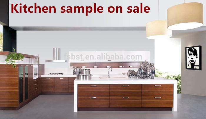 utilis cuisine articles vendre en bois armoires de cuisine affichage foshan salle d. Black Bedroom Furniture Sets. Home Design Ideas