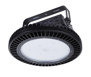 500W 130LM/W industrial lighting high bay LED UFO smd LED UFo high bay lamp