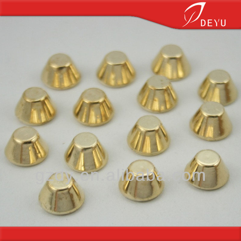 Cone Spikes ,Pryramid Rivets Studs For Leather