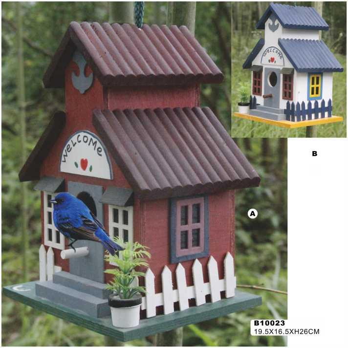 maison d 39 oiseau en bois cage caisse transporteur maison pour animaux domestiques id de. Black Bedroom Furniture Sets. Home Design Ideas
