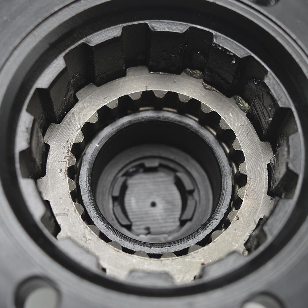 Бесплатно колесо хаб для SUZUKI x-90, Vitara, 80 - эскудо, Sidekik, 80 - SJ 410, Sj 413,78 - 01 самураев, Сьерра-тип, 78 - 01 из алюминиевого сплава B030