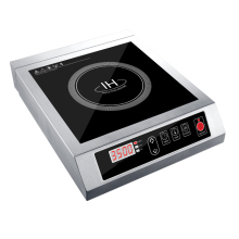 Multi-Adjustment Low Voltage Automatic Induction Cooker Range