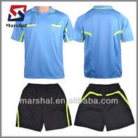 wholesale factory price soccer referee shirt.jersey soccer referee