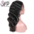 Aliexpress Salon Supplies Curl Human Hair Extensions , High Quality Brazilian Full Lace Wigs And Frontal