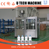 Full-automatic pet bottled pure water washing filling and sealing equipment CGF14-12-5