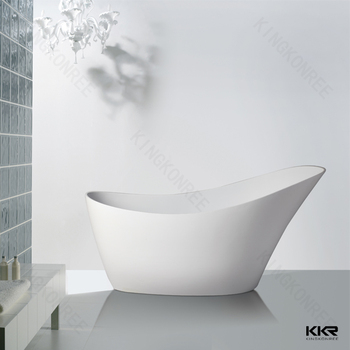 europe classic bath tubs solid surface stone material baby bath tub stand de. Black Bedroom Furniture Sets. Home Design Ideas
