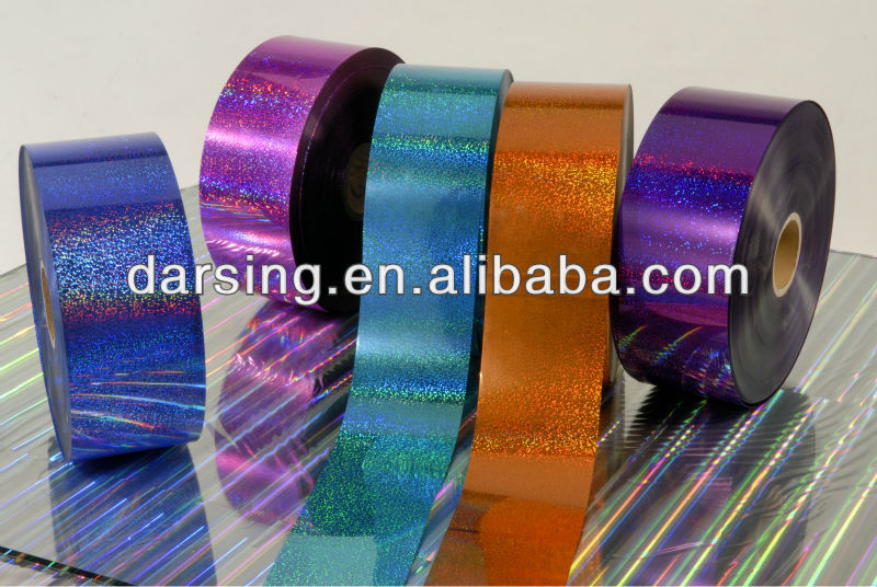 High quality spangle sequin roll POPULAR