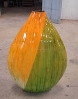 2016 New collection Lacquer Vase For Home Decor made from Vietnam
