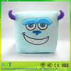 SEDEX Factory wholesale plush monster toy soft baby cushion