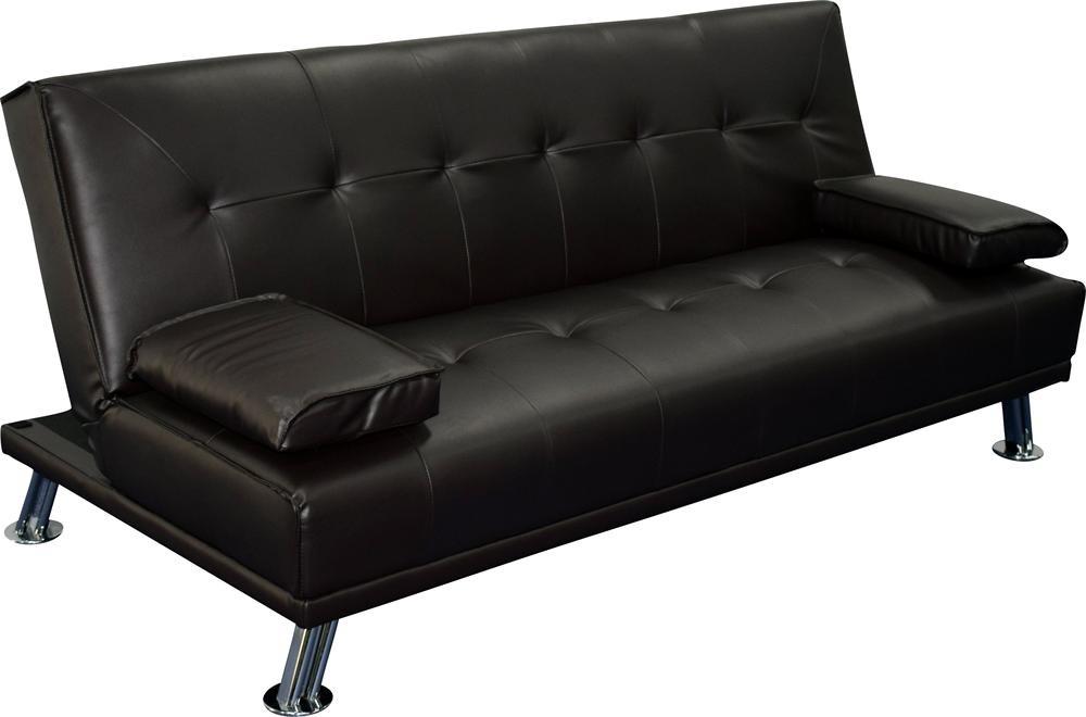 Etagenbett Schlafsofa : Wand bett sofa klappsofa etagenbett entspann leder couch