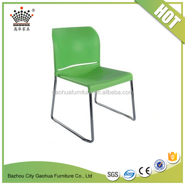 Modern High Quality Cheap Dining Chairs And Metal Frame No Folded Plastic Chair  Furniture
