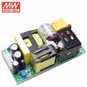 Original MEAN WELL 200w 24vdc industrial power source EPP-200-24