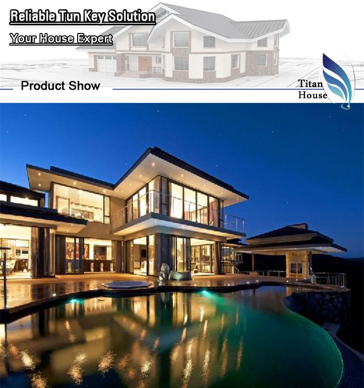 Beautiful Design Galvanized Steel Frame Kit Hotel Style