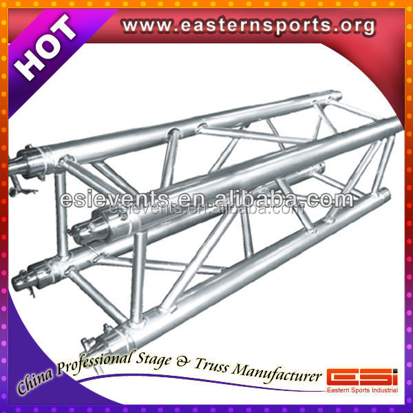 ESI Stage Equipment Exhibition Aluminum Truss System for Projection