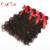 Wholesale 7A double wefts masterpiece 100% human hair,Brazilian Virgin Human Hair Cuticle Aligned Virgin Hair
