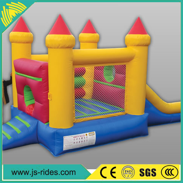 amusement park rides inflatable games combo good price