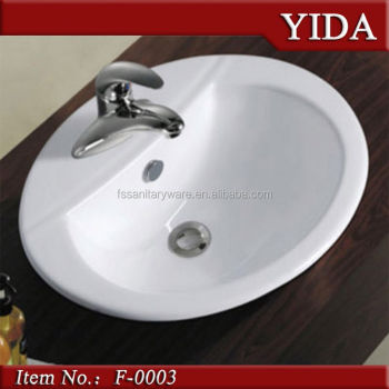 Above Counter Basin Sink Countertop Hand Wash Basin Basin Overflow Cover Buy Basin Overflow Cover Outdoor Wash Basin Mini Wash Basin Product On