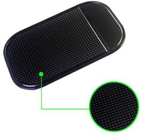 Lasted product anti slip mat for phone car accessories interior