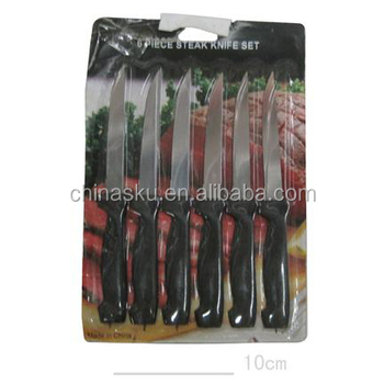 Wholesale knives china oem carving knives