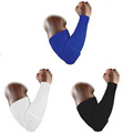 1PCS Elastic Gym Sport Basketball Arm Sleeve Shooting Crashproof Honeycomb Elbow Support Pads Elbow Protector Guard