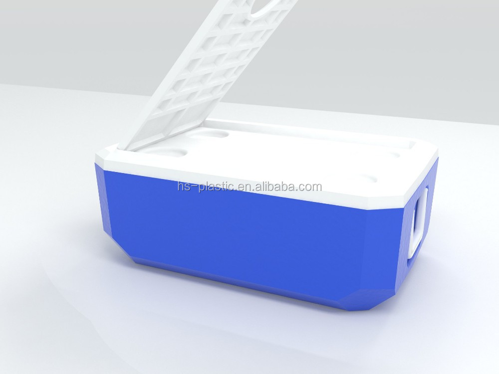 Plastic Toss Game Cooler Box With Bean Bag Buy Toss