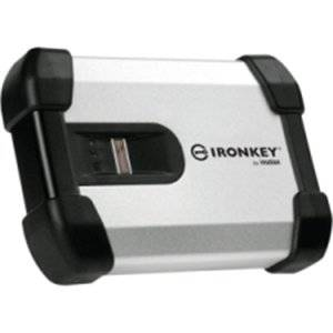 """Imation Corp - Ironkey H200 1 Tb 2.5"""" External Hard Drive - Usb 2.0 """"Product Category: Storage Drives/Hard Drives/Solid State Drives"""""""