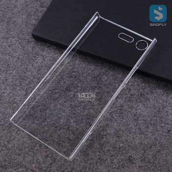 on sale f230f 788d9 2017 Hard Pc Clear Case For Sony Xperia Xz Premium /g8141 - Buy Case For  Sony Xperia Xz Premium Product on Alibaba.com
